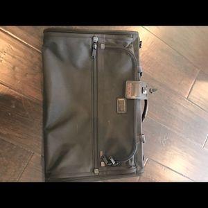 Tumi Alpha 2 garment bag - $150